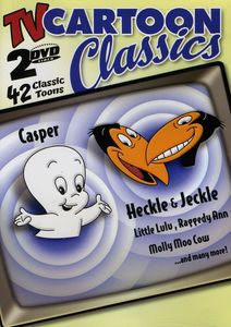 TV Classic Cartoons: Volume 2