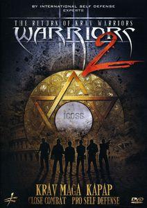 Warriors 2: The Return of Krav