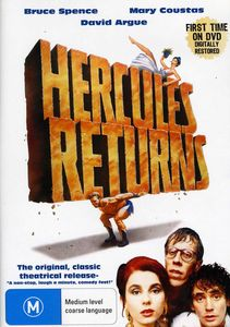 Hercules Returns [Import]