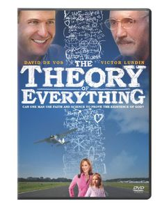 The Theory Of Everything [Widescreen]