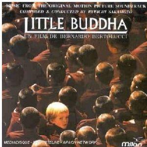 Little Buddha [Import]