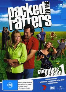 Packed to the Rafters: Season 1 [Import]