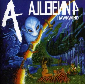 Alien 4 [Import]