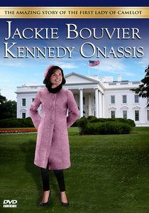 Jackie Bouvier Kennedy Onassis