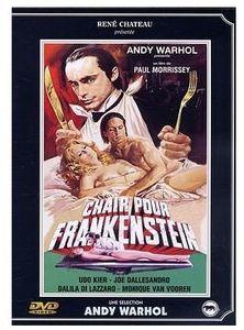 Chair Pour Frankenstein [Import]