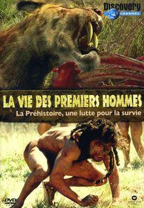 La Vie Des Premiers Hommes: La Pre [Import]