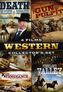Classic Westerns Collector's Set: Volume 3