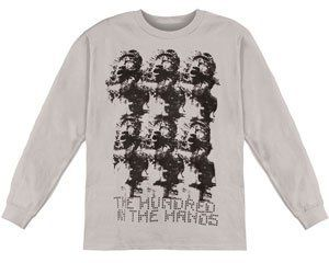 2010 Collection Long Sleeve T-Shirt White - S