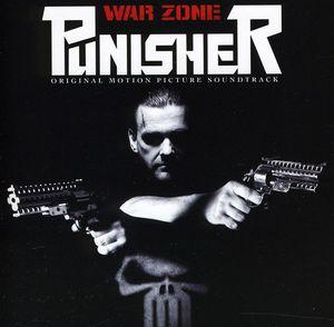 Punisher: Warzone [Import]