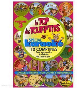 Le Top Des Tout P'tits 3 [Import]