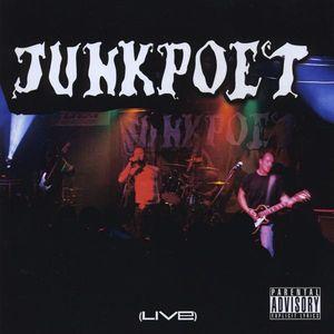 Junk Poet Live