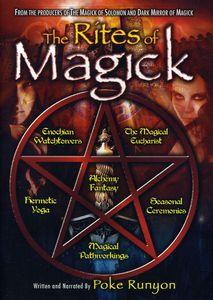 The Rites of Magick