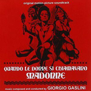 Quando Le Donne Si Chiamavan (When Women Were Called Virgins)( Original Soundtrack) [Import]