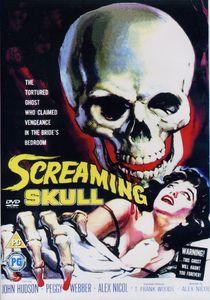 Screaming Skull [Import]