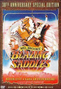 Blazing Saddles