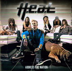 Address the Nation [Import]