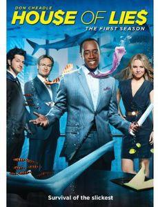 House of Lies: Season One