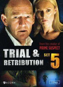 Trial and Retribution, Set 5