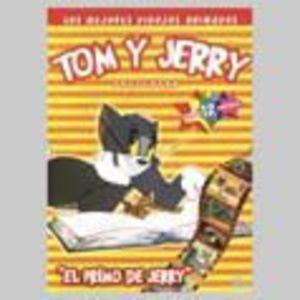 Tom & Jerry-El Primo de Jerry [Import]