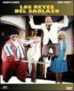 Los Reyes Del Sablazo [Import]
