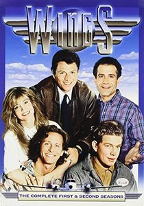 Wings -Season 1 & 2