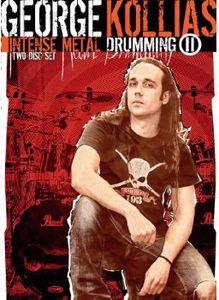 George Kollias: Intense Metal Drumming II