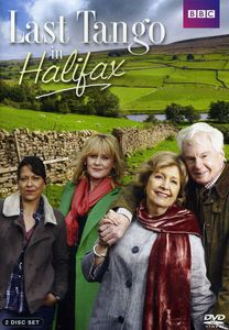 Last Tango in Halifax: The Complete Season One , Anne Reid