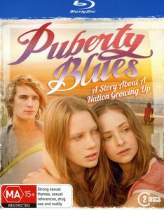 Puberty Blues-Mini Series [Import]