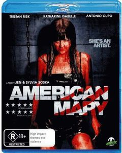 American Mary [Import]