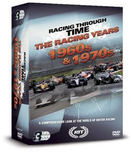 Racing Through Time: Racing Years 60s & 70s [Import]