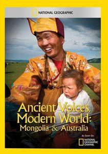 Ancient Voices Modern World: Mongolia & Australia