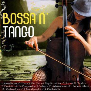 Bossa N'tango [Import]