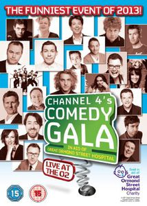 Channel 4 Comedy Gala 2013 [Import]