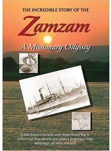 Zamzan: Missionary Odyssey