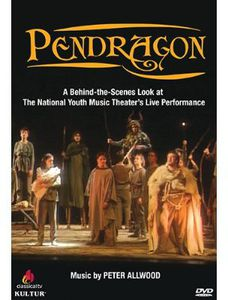 Pendragon: Peter Allwood - National Youth Music Theatre