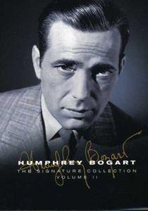 Humphrey Bogart: The Signature Collection Volume II