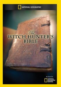The Witch Hunter's Bible