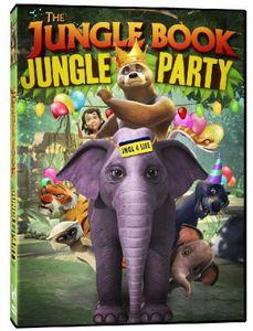 The Jungle Book: Jungle Party