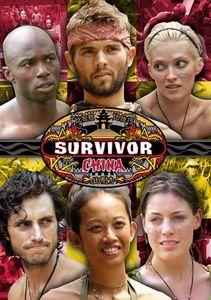 Survivor, S15