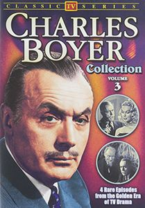 Charles Boyer Collection: Volume 3