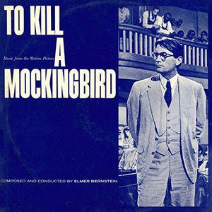 To Kill a Mockingbird (Original Soundtrack) [Import]