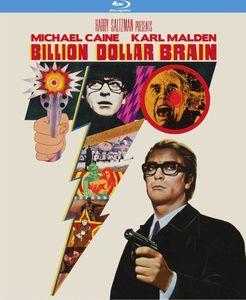 Billion Dollar Brain