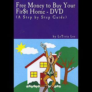 Free Money to Buy Your First Home