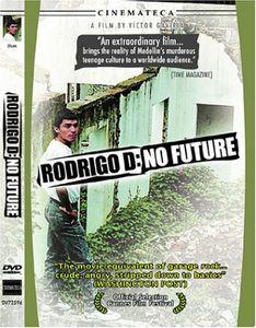 Rodrigo D: No Future