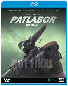 Patlabor: The Movie