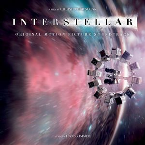 Interstellar (Original Soundtrack) [Import]