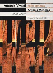 Antonio Vivaldi-Cello Sonatas [Import]