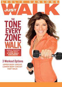 Tone Every Zone Walk