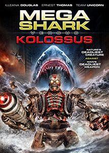 Mega Shark Vs Kolossus