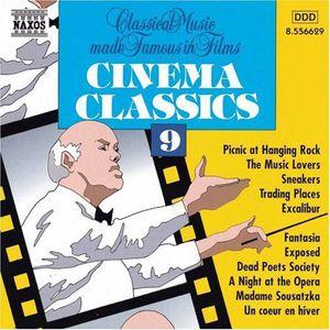 Cinema Classics 9 [Import]
